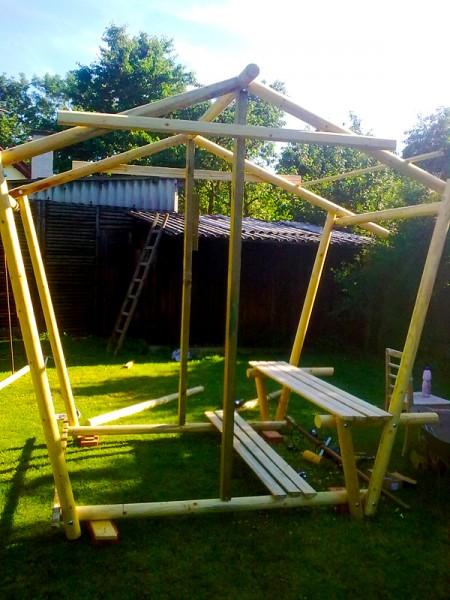 Stavba zahradního altánu: img00029-jpg