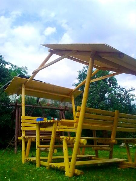 Stavba zahradního altánu: img00034-jpg