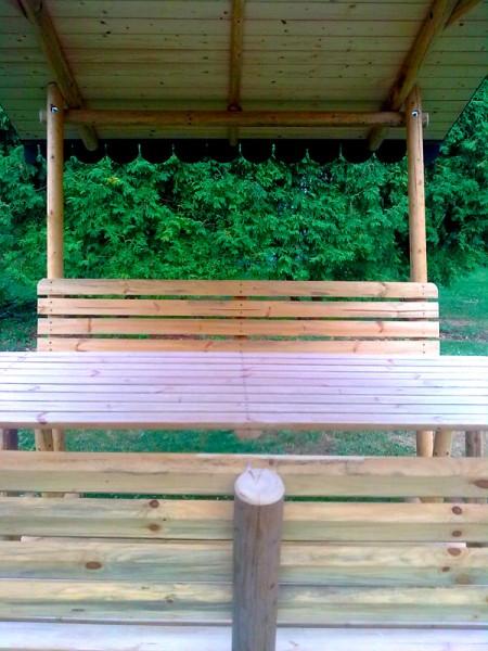Stavba zahradního altánu: img00039-jpg