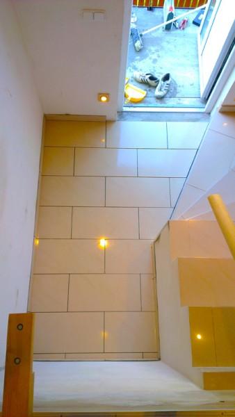 Pokládka dlažby na schodiště: img00090-jpg