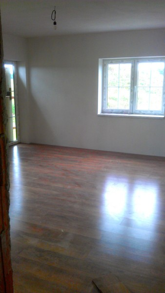 Pokládka plovoucí podlahy v domě: img00095-jpg