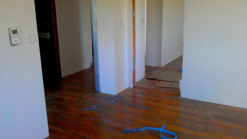 Pokládka plovoucí podlahy v domě: img00103-jpg