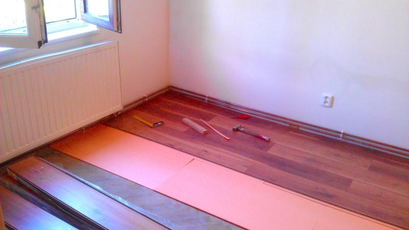 Pokládka plovoucí podlahy na parkety: img00114-jpg
