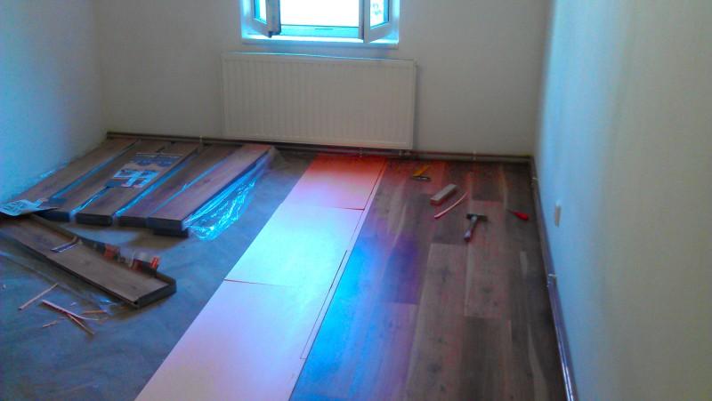 Pokládka plovoucí podlahy na parkety: img00116-jpg