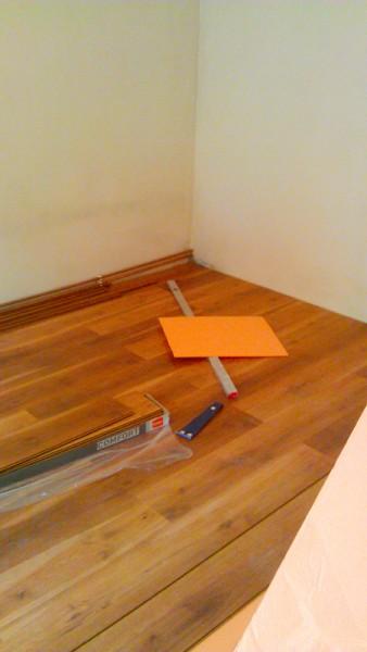 Pokládka plovoucí podlahy na parkety: img00120-jpg