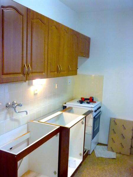 Sestavení kuchyňské linky: img00122-jpg
