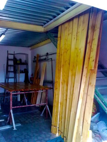 Sestavení zahradního domku s přístřeškem: img00126-jpg