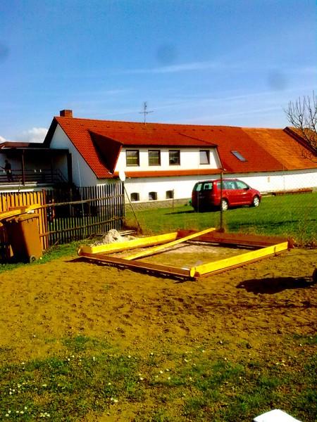 Sestavení zahradního domku s přístřeškem: img00128-jpg