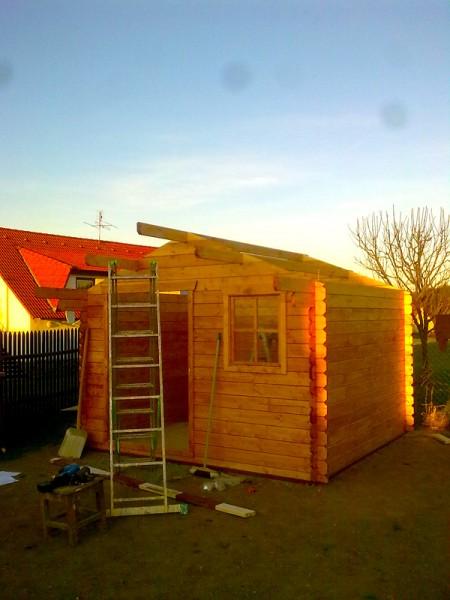 Sestavení zahradního domku s přístřeškem: img00133-jpg