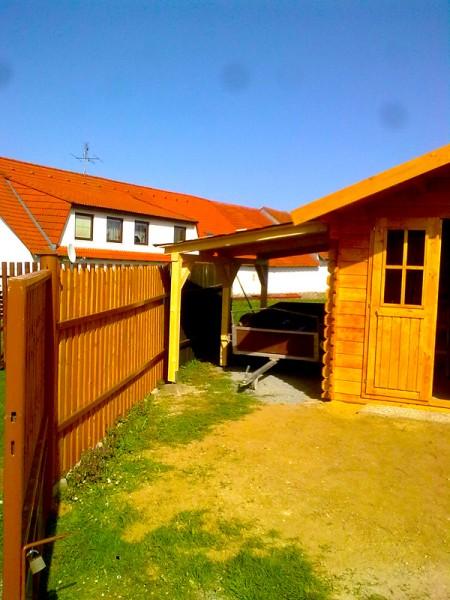 Sestavení zahradního domku s přístřeškem: img00148-jpg