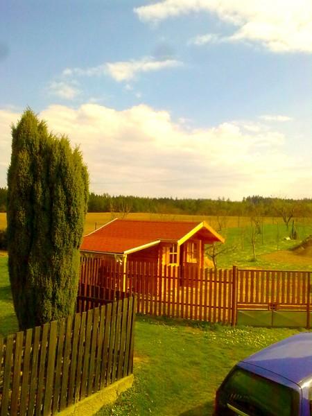 Sestavení zahradního domku s přístřeškem: img00151-jpg