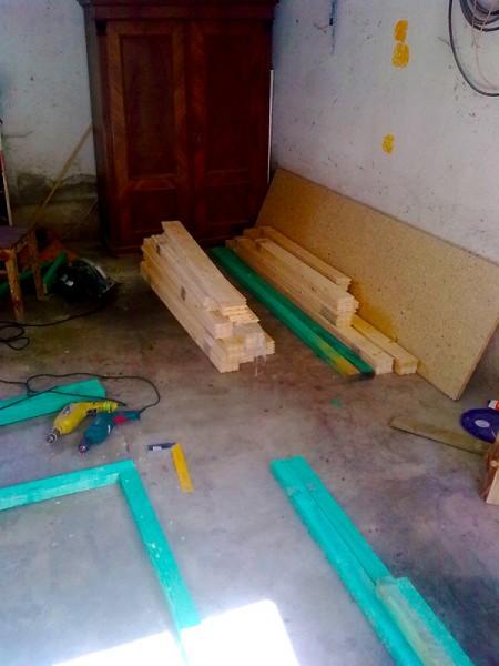 Výroba boudy pro psa: img00152-jpg
