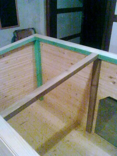 Výroba boudy pro psa: img00157-jpg