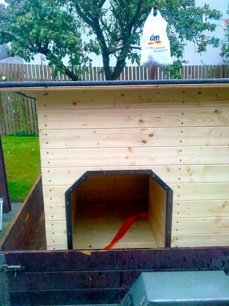 Výroba boudy pro psa: img00165-jpg