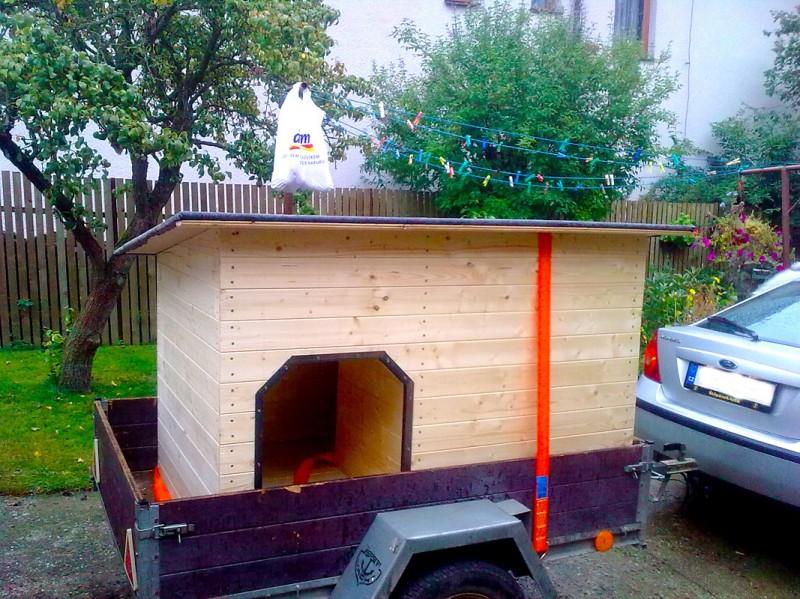 Výroba boudy pro psa: img00191-jpg
