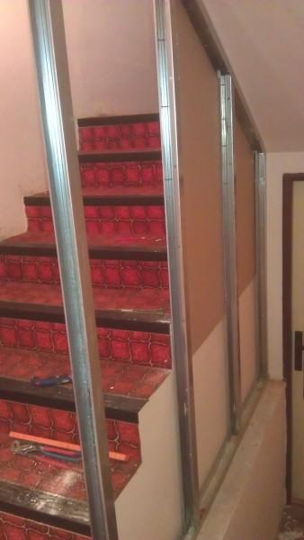 Oddělení (zateplení) schodiště: img00203-jpg