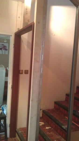 Oddělení (zateplení) schodiště: img00205-jpg