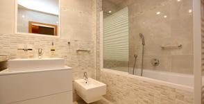 Hodinový manžel Praha - koupelna, toaleta, opravy a údržba