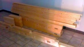 Hodinový manžel Praha - ploty, výrobky ze dřeva a kovů